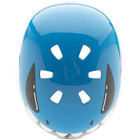 Nutcase Little Nutty MIPS Helmet Toddler lil jaws metallic